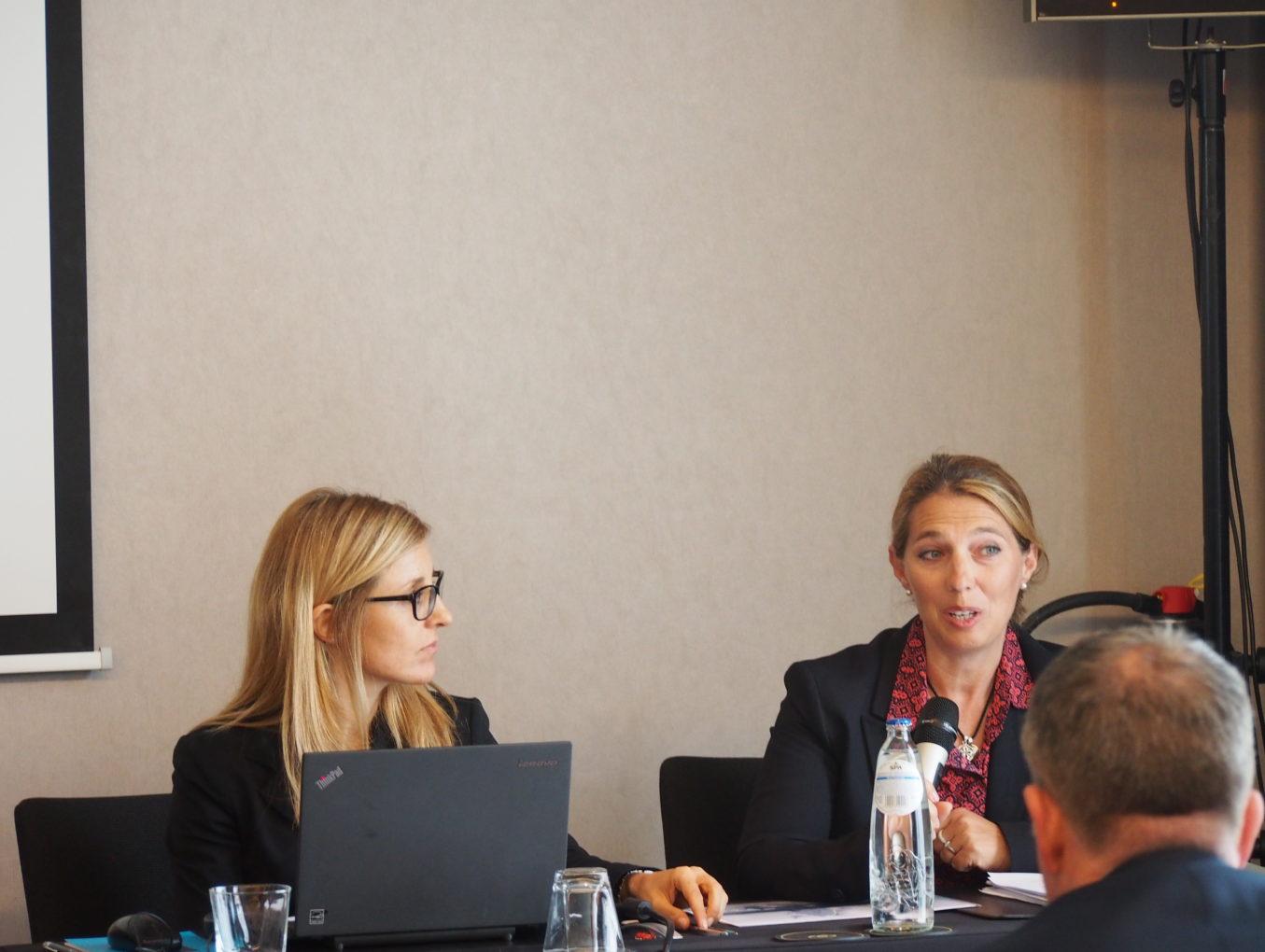 Three questions to Zlaty MIHAILOFF - Partner of the FABII project (JEDI)